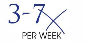 Debonair for Men | Stay Put 3-7x per week - or as needed