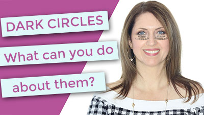 Dark Circles | What can you do about them? Tips and Treatments