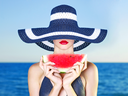 summer fixes for skin and hair