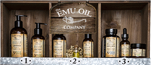 Emu Oil Company by Platinum Skin Care