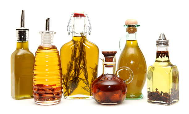 Oils for your hair
