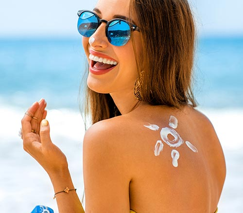 Hot weather skin | Tips to fix those troublesome issues