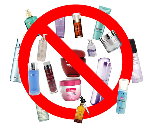 False Promises of The Big Cosmetic Companies