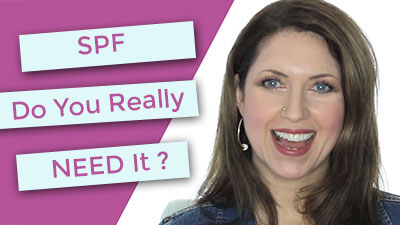 SPF, do you really need it? Learn how to cut your risk of getting melanoma skin cancer in half.