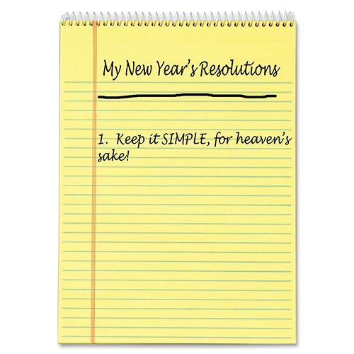 Skin Care Resolutions that make you beautiful